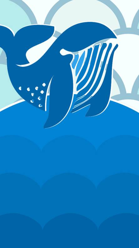 Blue Whales Wallpapers Free By Zedge