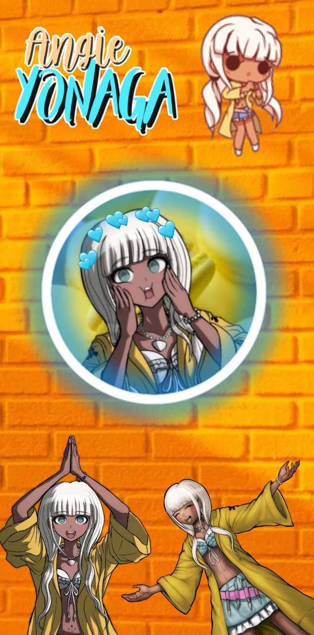 Angie Yonaga