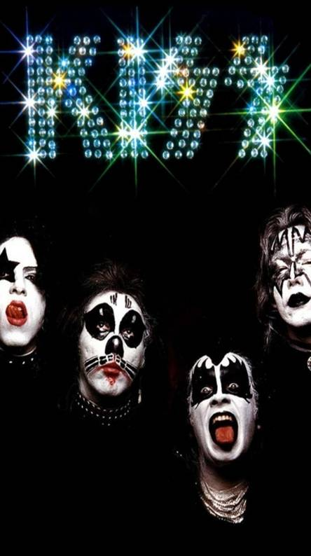 Kiss Band Wallpapers Free By Zedge
