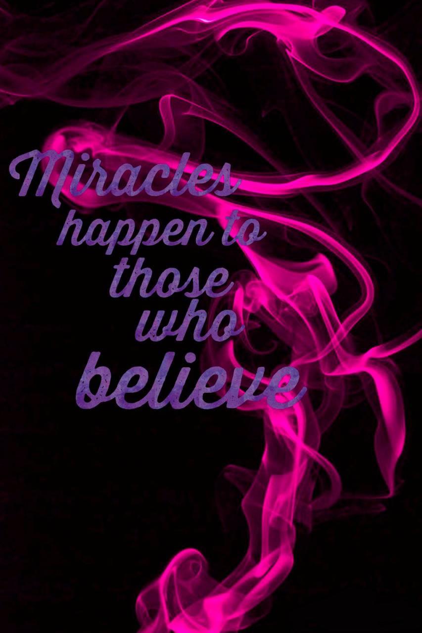 Believe Wallpaper By Kittycatcoco1 2b Free On Zedge