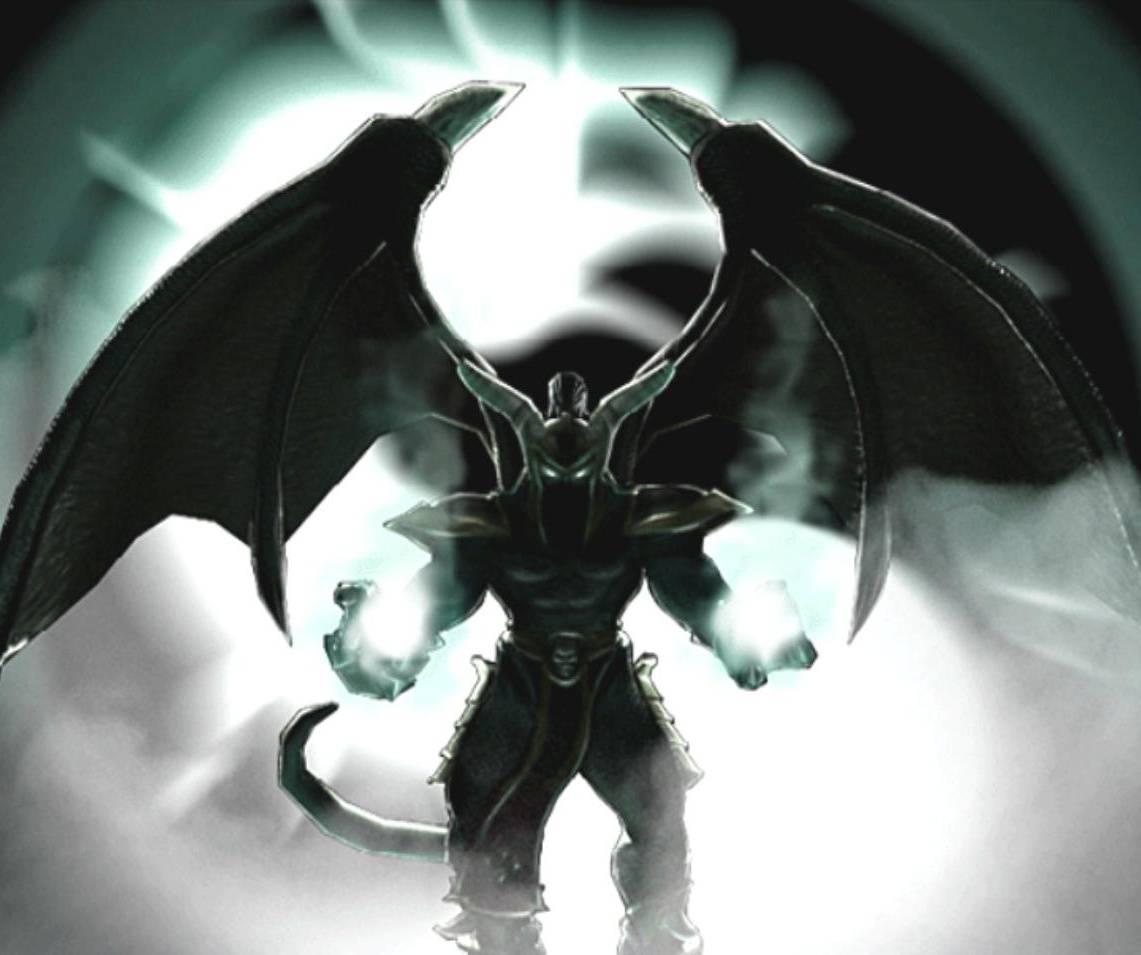 Dragon King Onaga