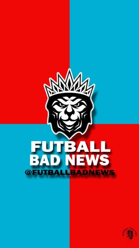 Futball bad news