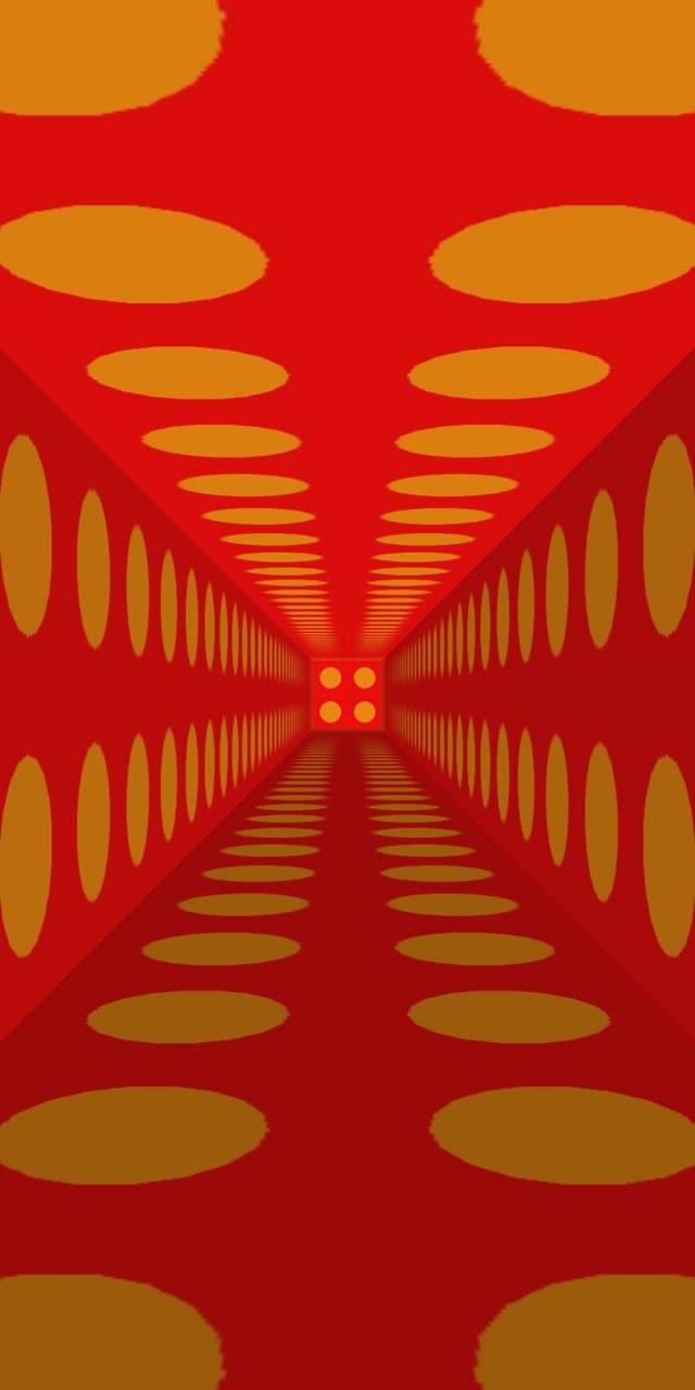 Square Tunnel 64