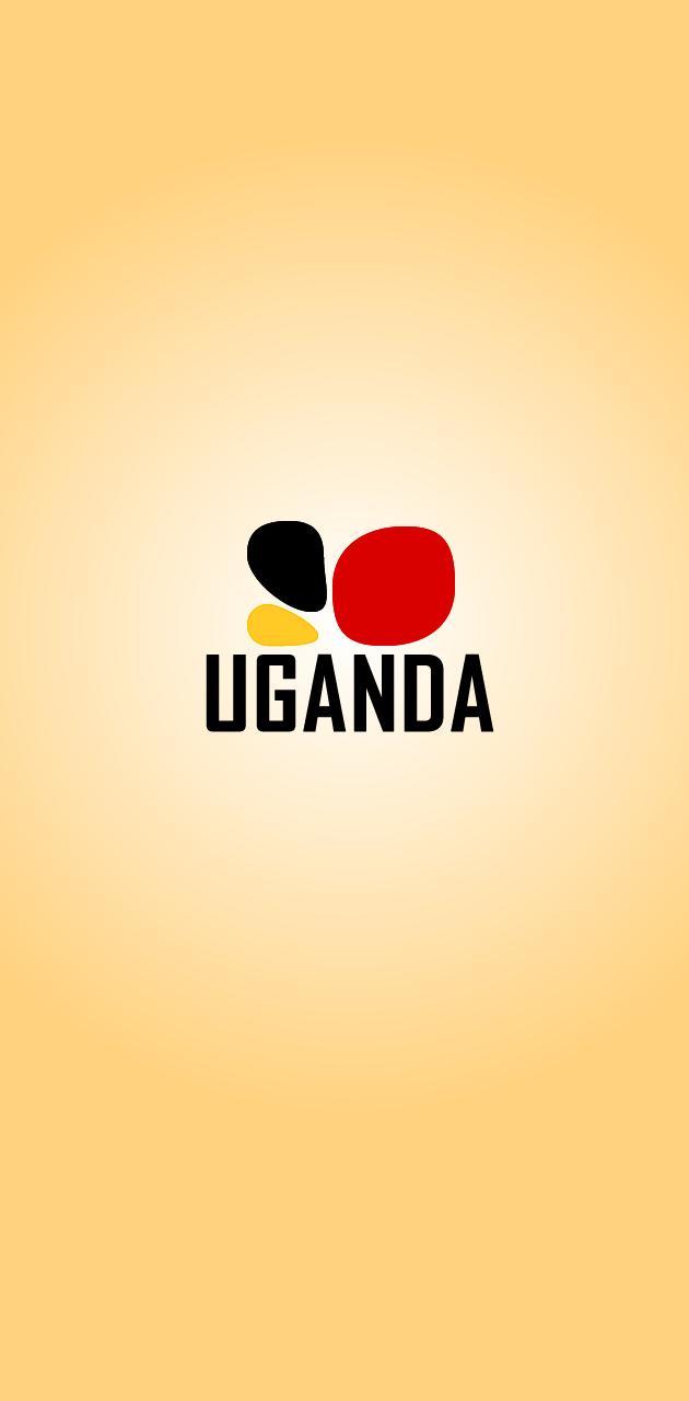 Uganda Sporty Orange