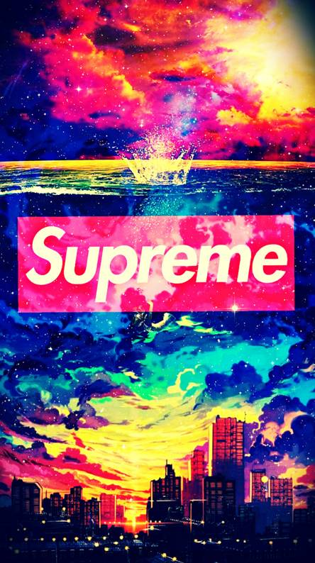 Supreme City Dream