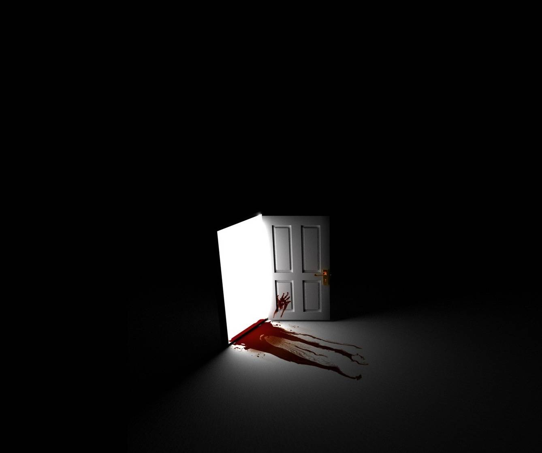 Blood Door