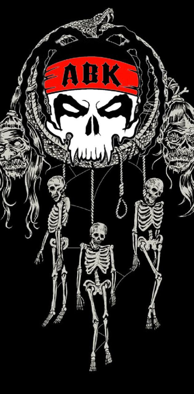 ABK Deathcatcher