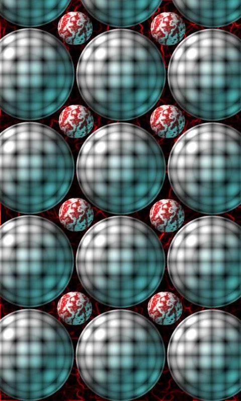 3d Balls 2