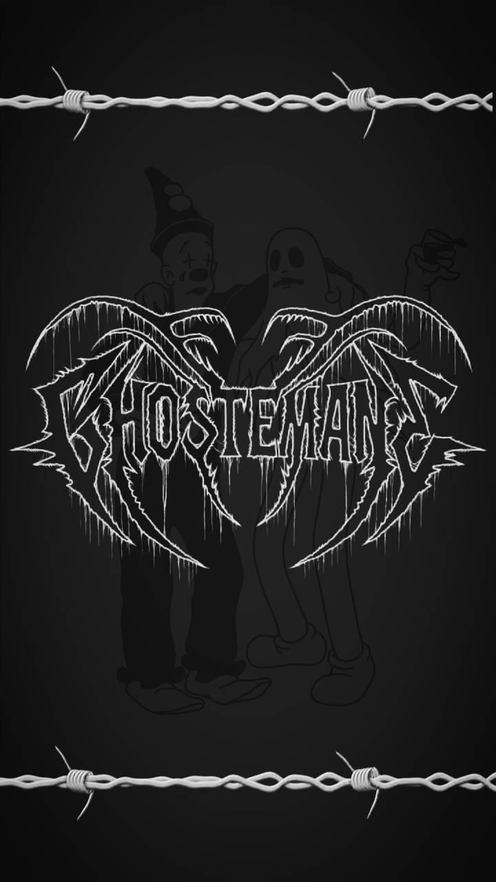 Ghostemane Logo