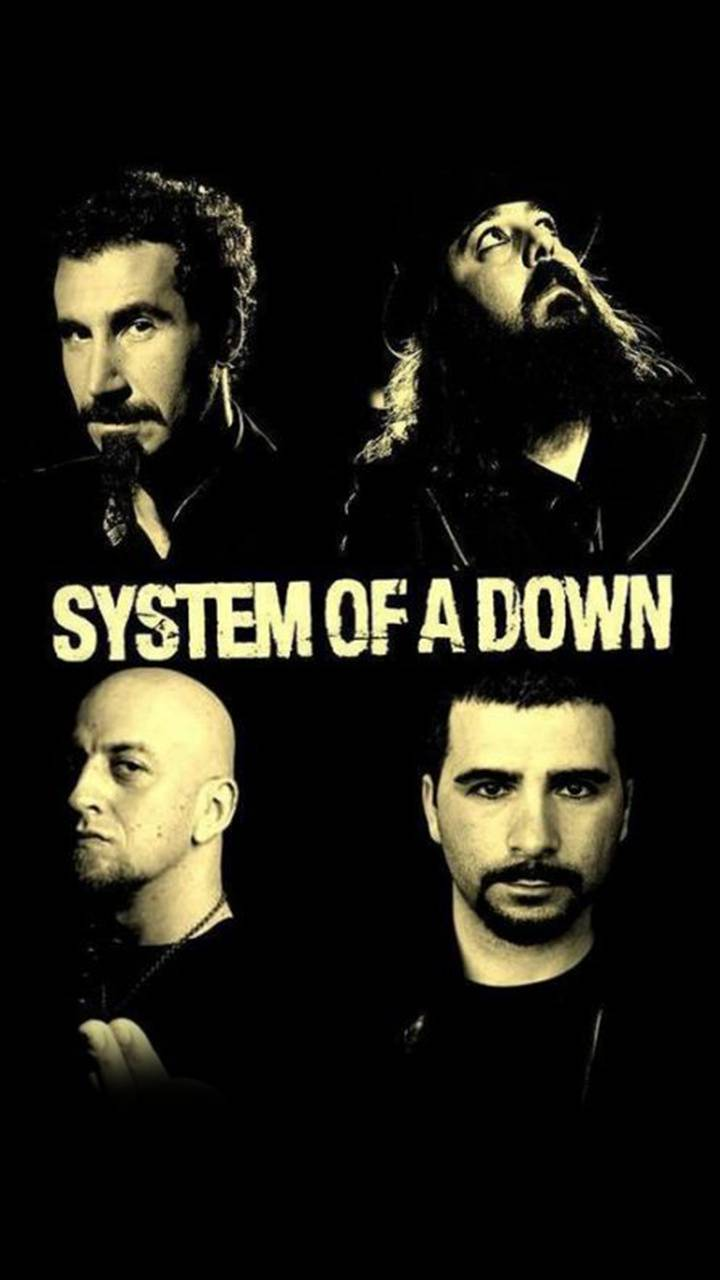 System Of A Down Wallpaper By Dmentx 76 Free On Zedge