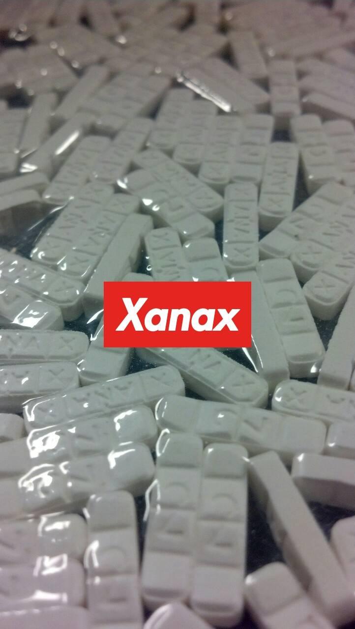Cool Pics Of Xanax