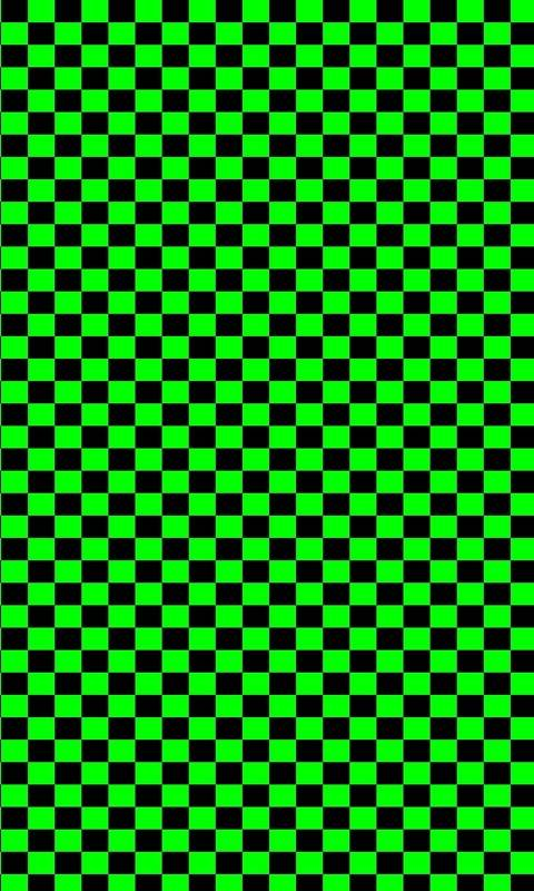 Green Checkered Wallpaper By Bobeem1315 E9 Free On Zedge