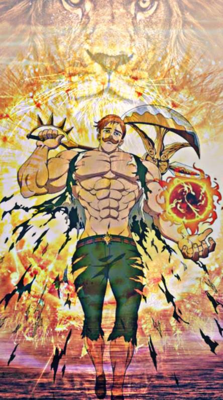 Escanor Ringtones And Wallpapers Free By Zedge