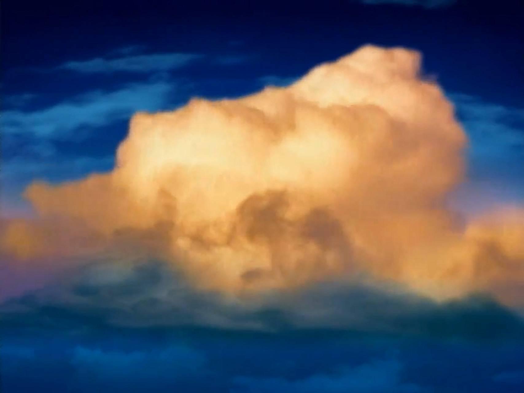 CTHV Clouds