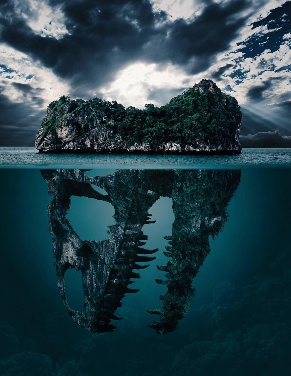 Dinousaur Island