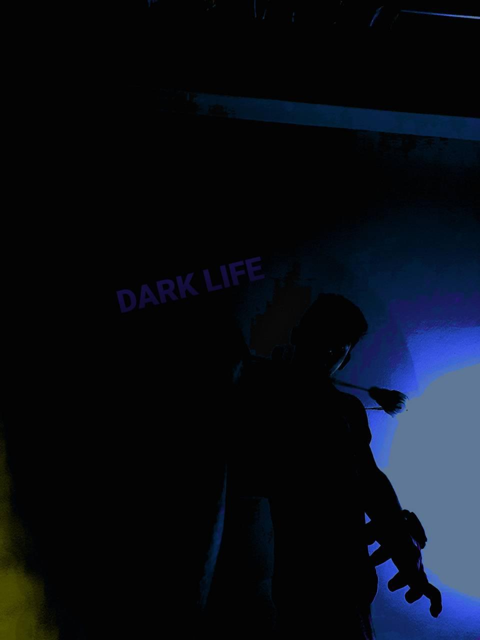 Dark life love