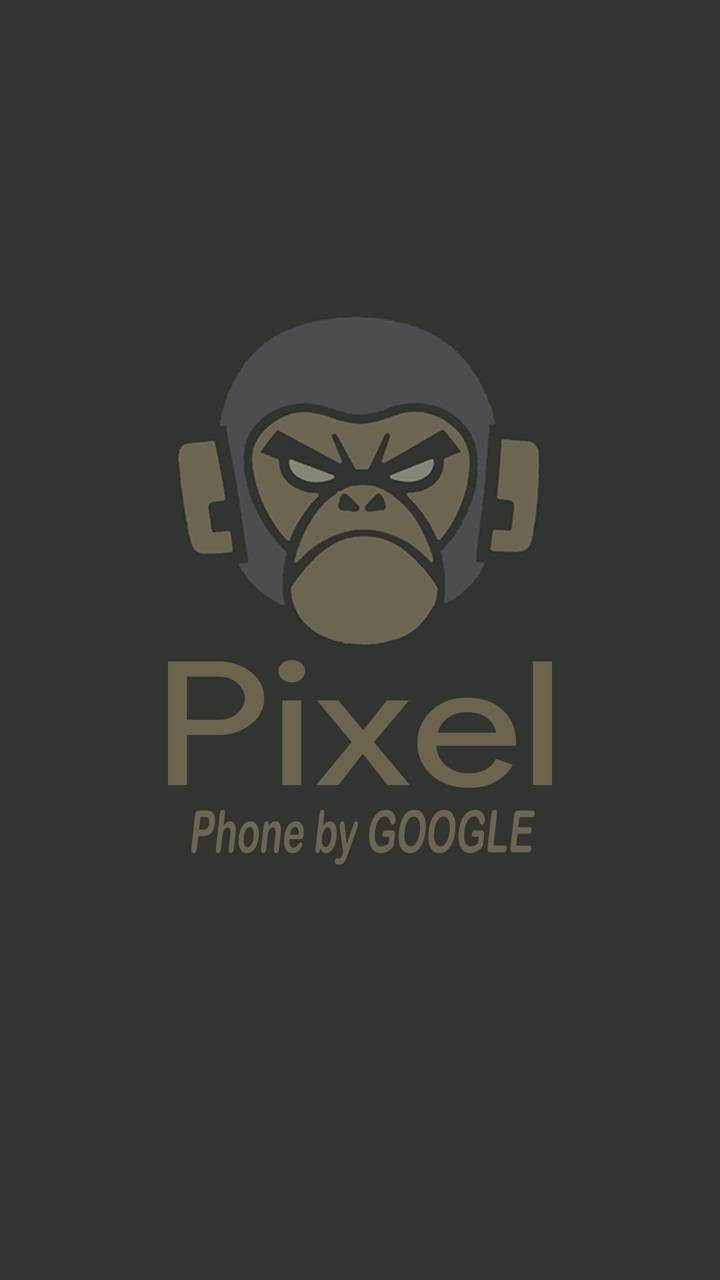Google Pixel Bape