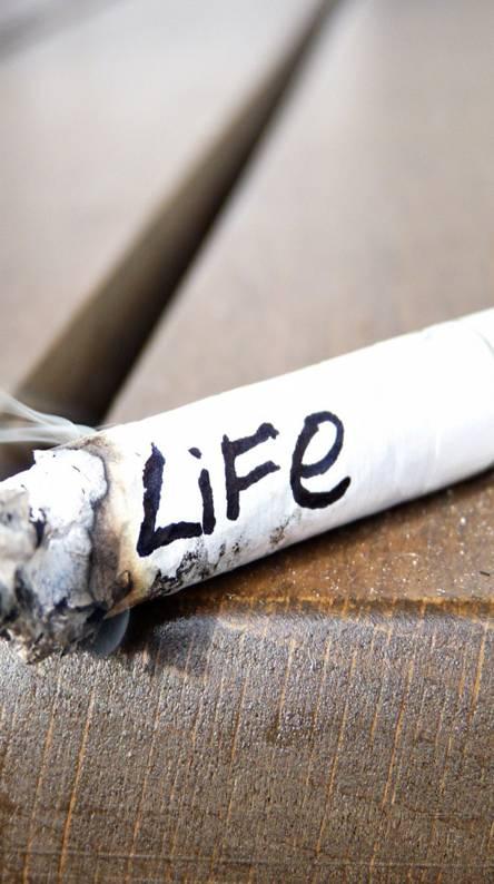 Ruining Life