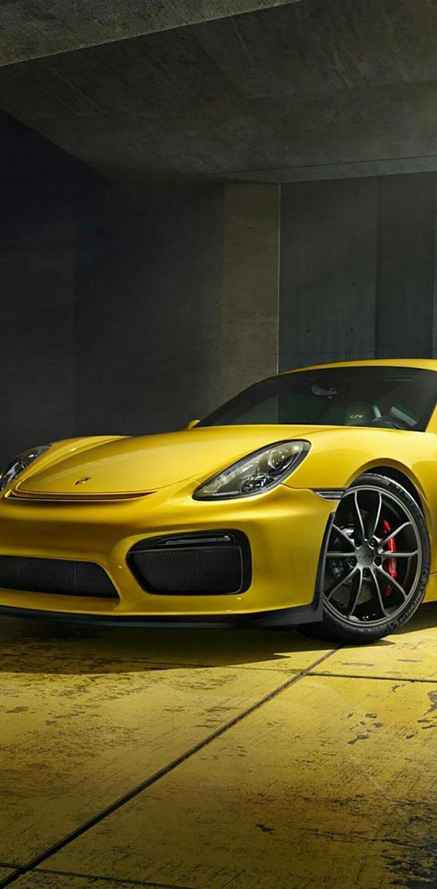 Auto Porsche