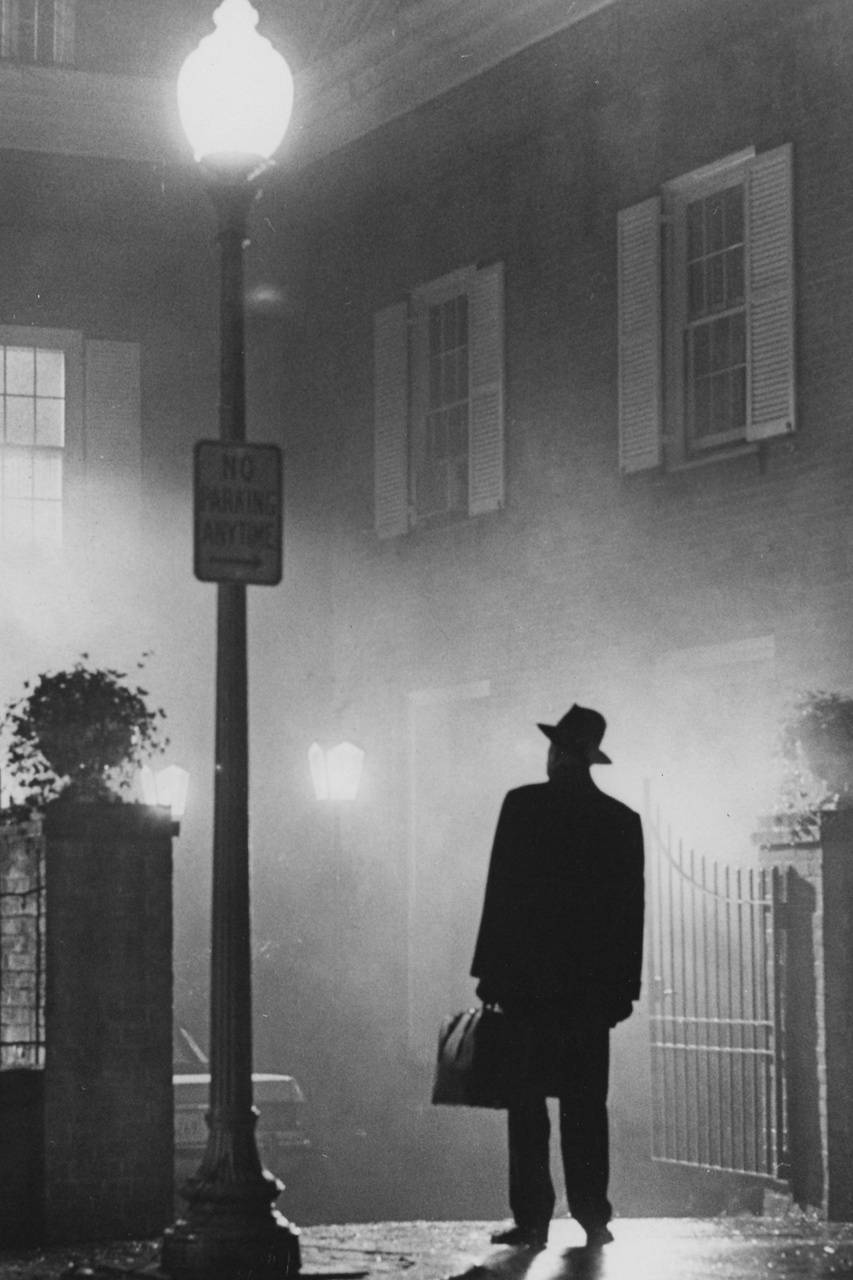 The Exorcist 1973 Wallpaper By Dljunkie 54 Free On Zedge