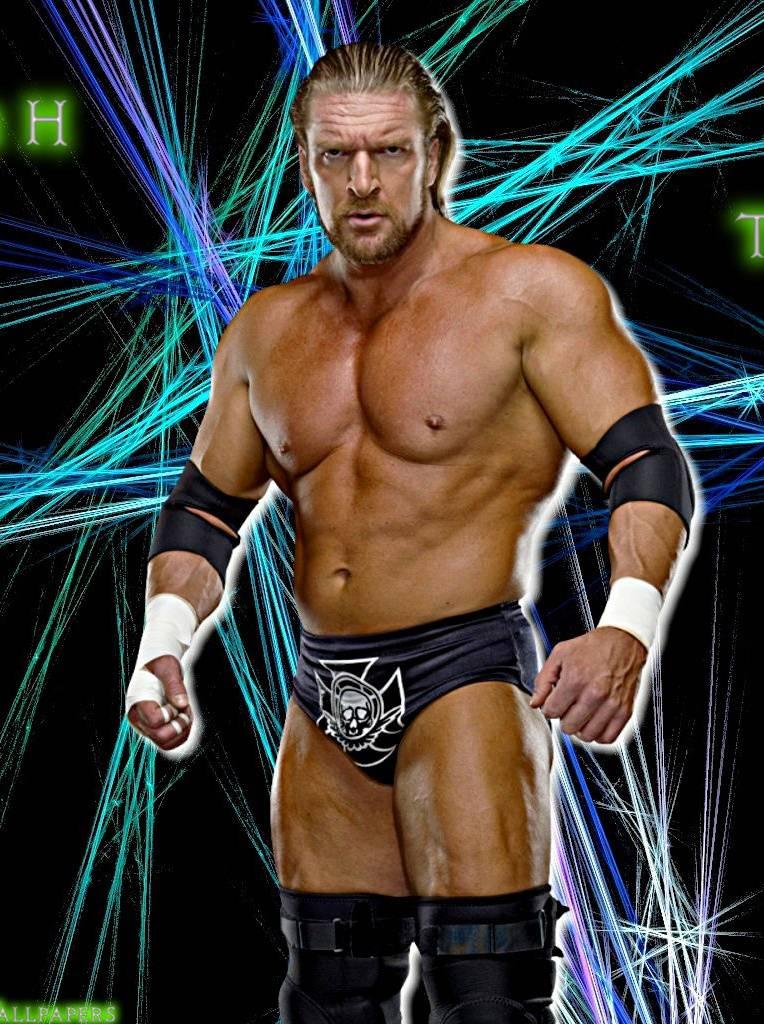 Triple H Hd
