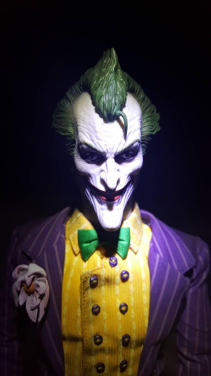 Clown Prince