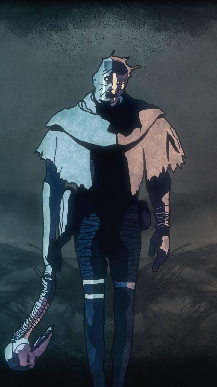 Wraith DbD