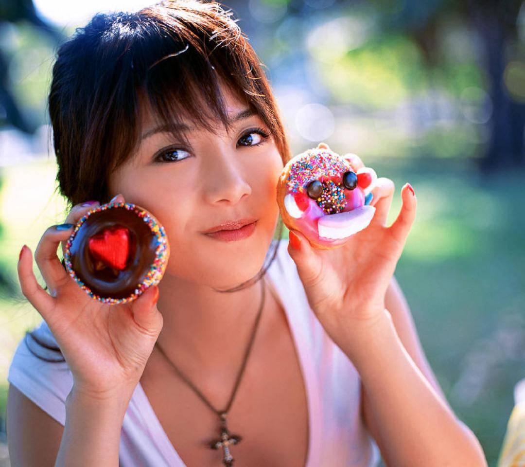 Tasty Doughnuts