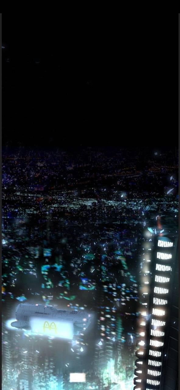Futuro de una noche