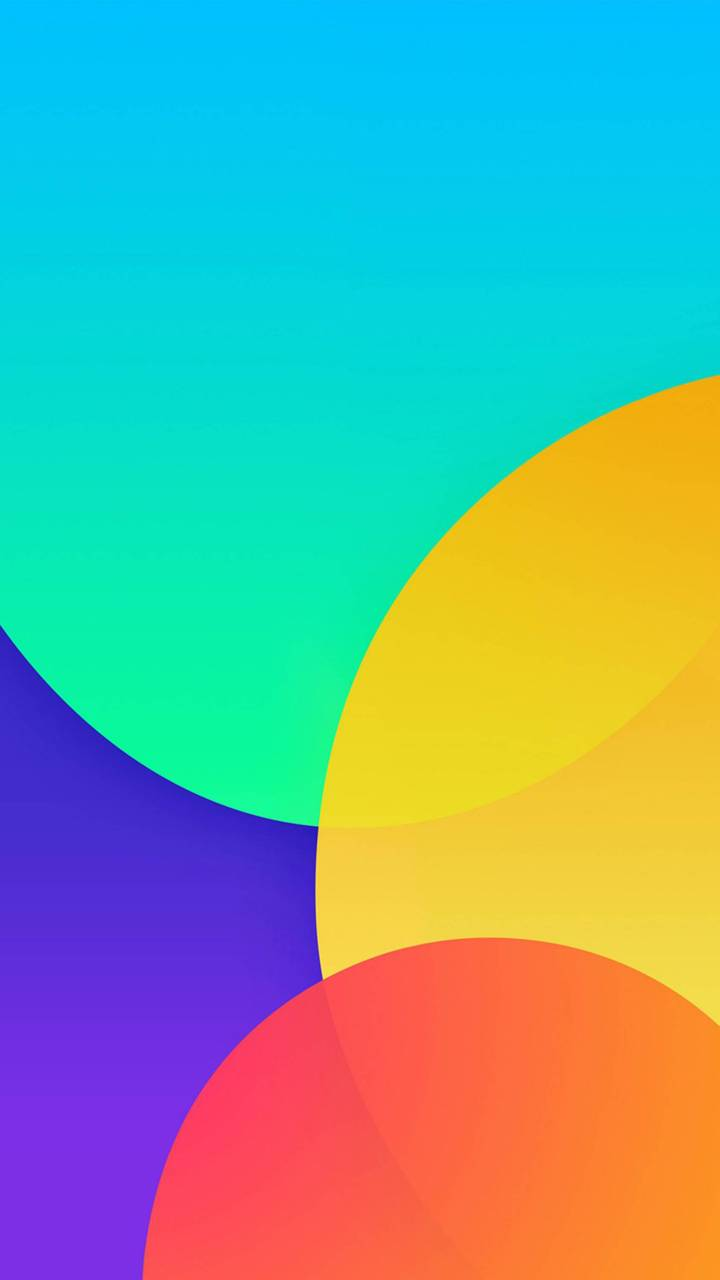 FLYME OS 6