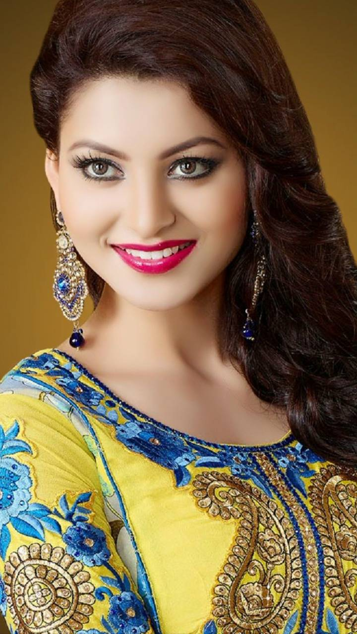 Beautiful urvashi