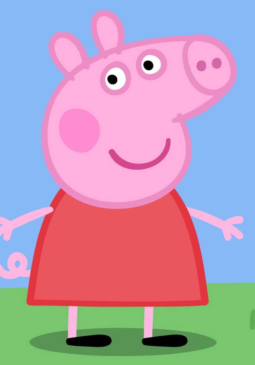 peppa pig wallpaper by novalinskianna - 5d - Free on ZEDGE™