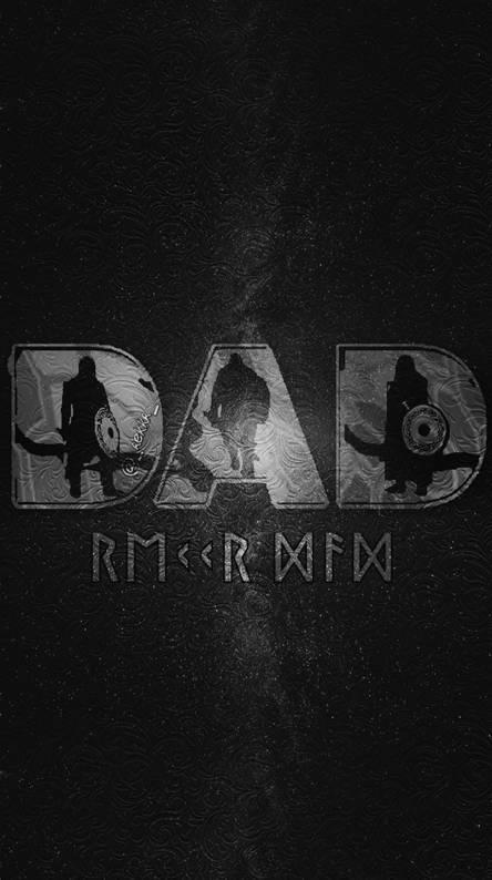 Warrior Dad