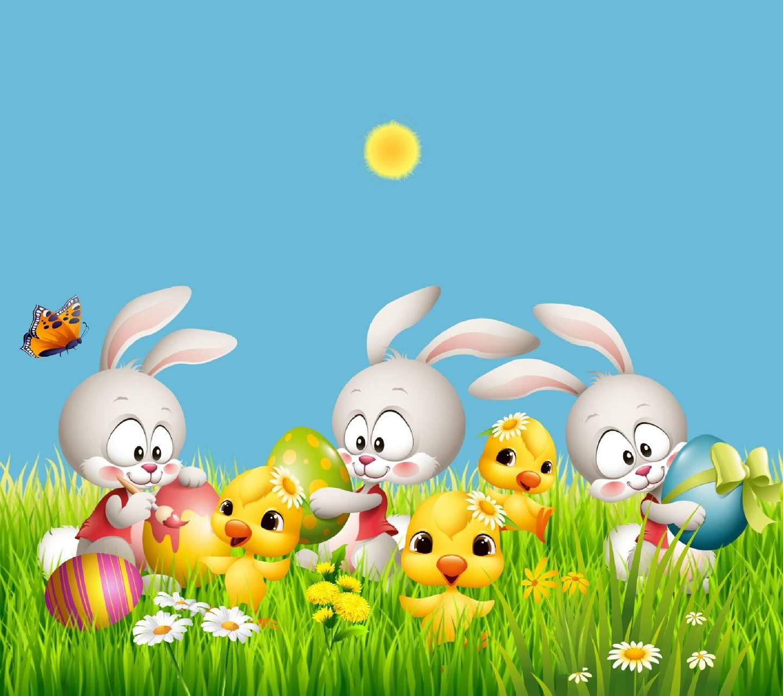 Easter Fun 27