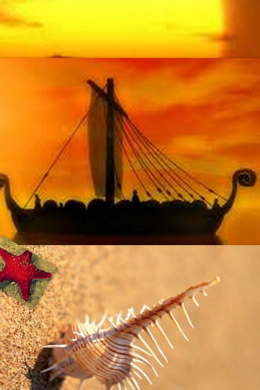 Little Ship