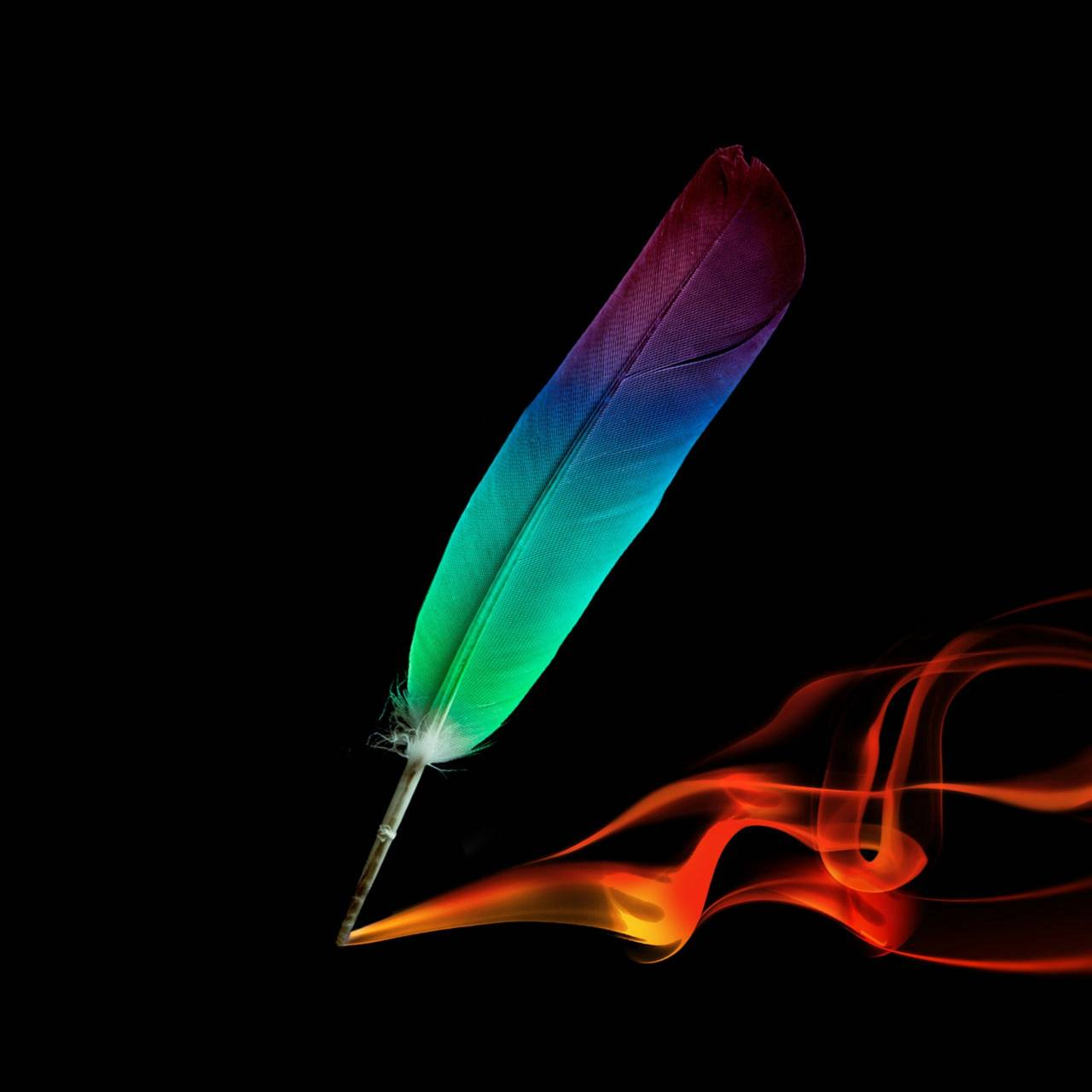 Feather LG