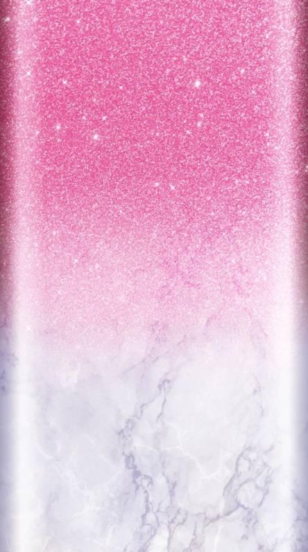 Pink N Marble