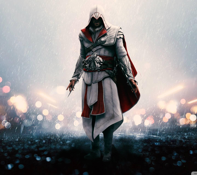 Ezio Auditore Wallpaper by ShepardPL - 55 - Free on ZEDGE™