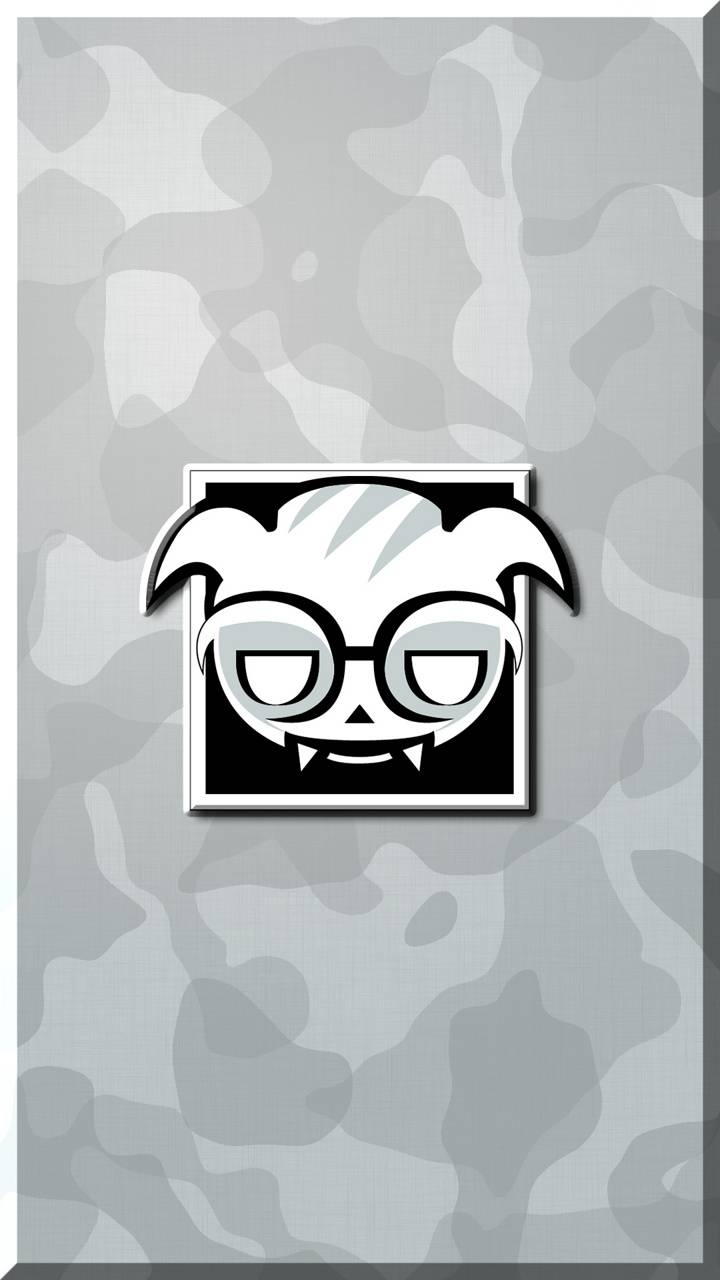 Siege Dokkaebi Wallpaper By Dwoods2545 00 Free On Zedge