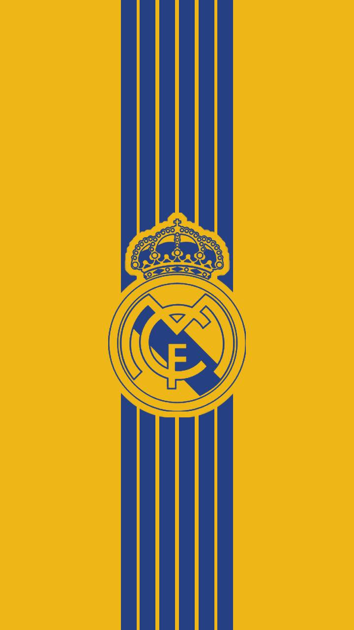 Real Madrid BlueGold