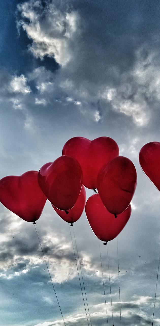 Balloon nature