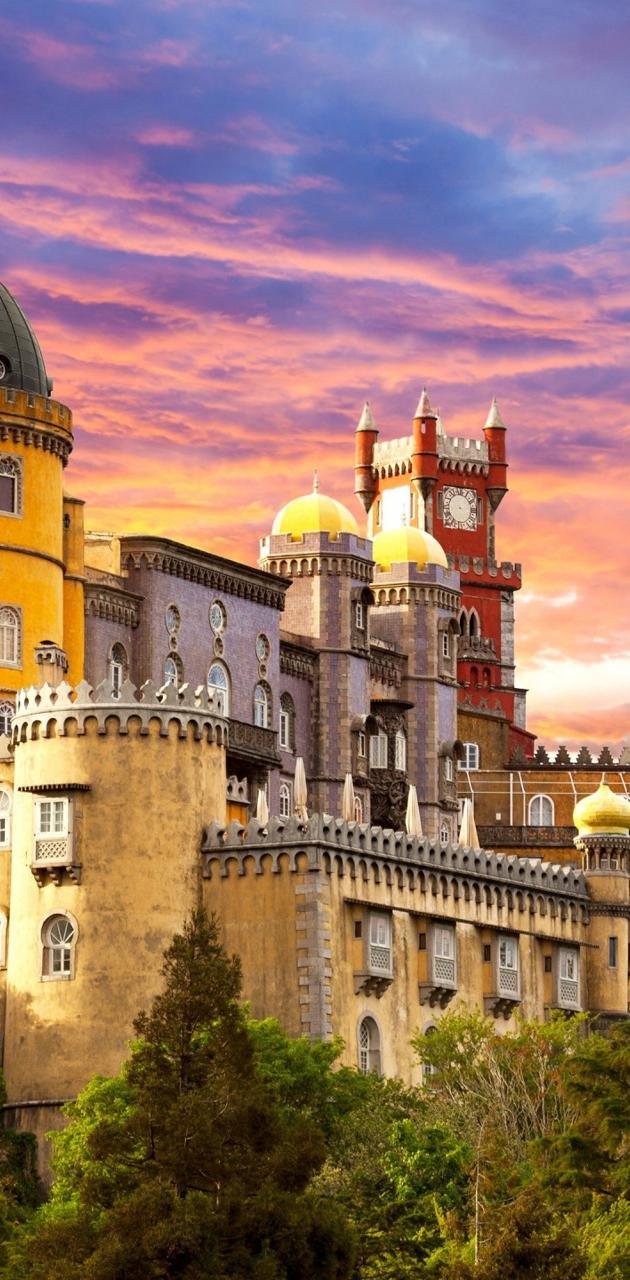 Palace Maharajah