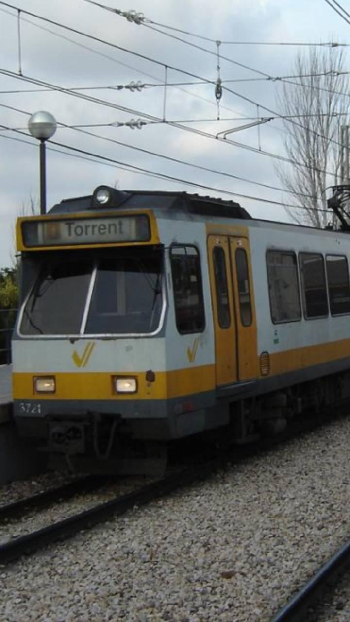 FGV CAF 3700