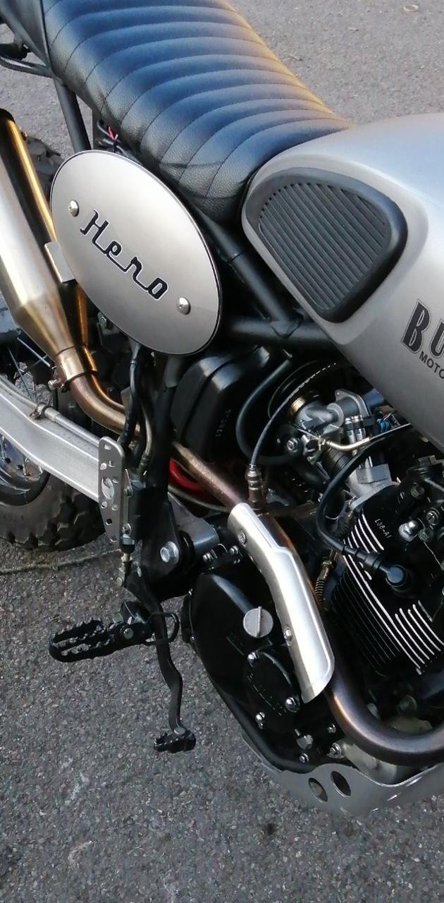 125ccMotorcycle