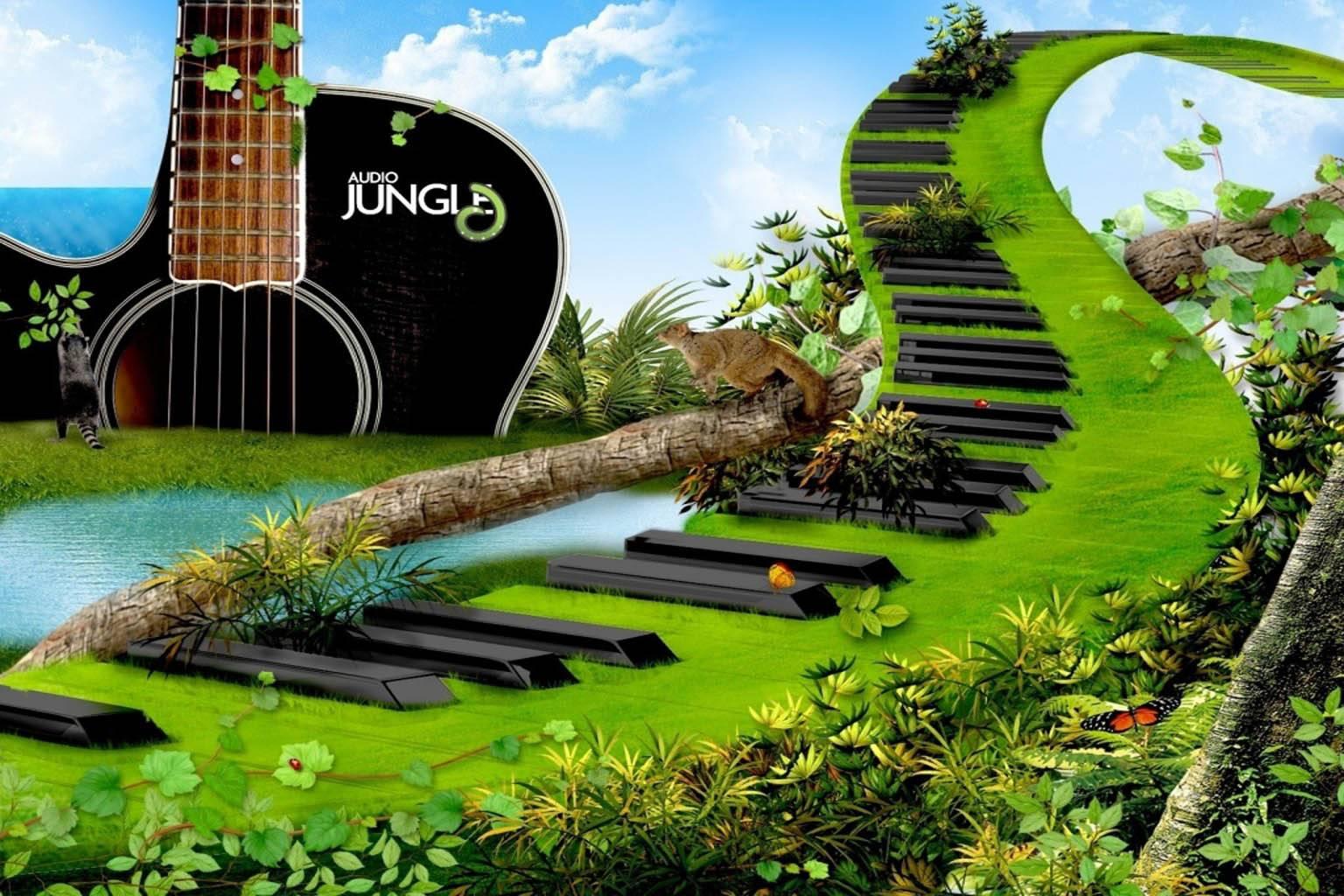Музыкальные открытки о природе красивые, картинки родился