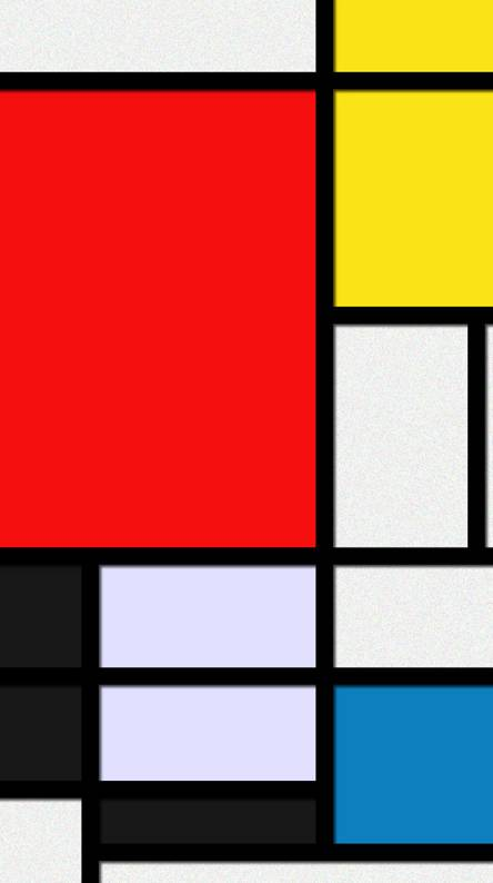 Piet mondrian Ringtones and Wallpapers. Mondrian