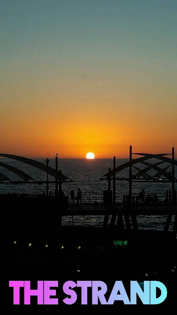 Sunset Redondo