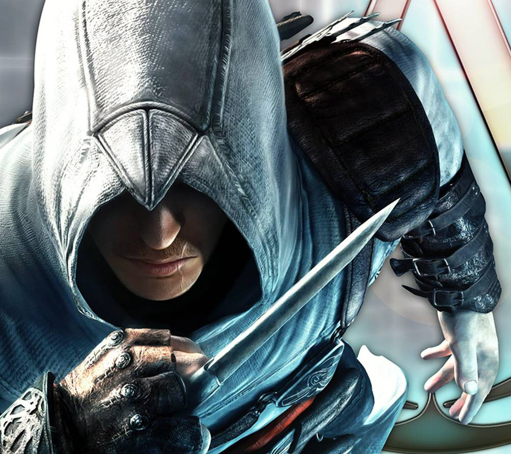 Ezio The Assassin