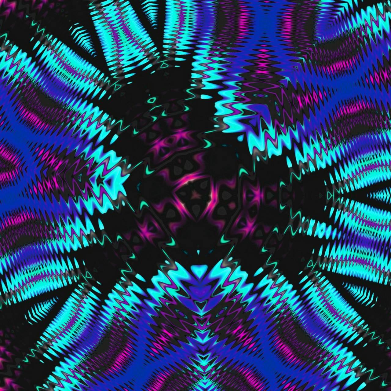 Kaleidoscopes me