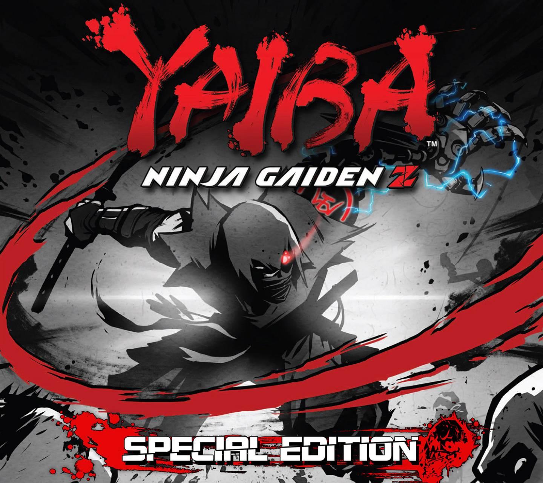 Yaiba Cover